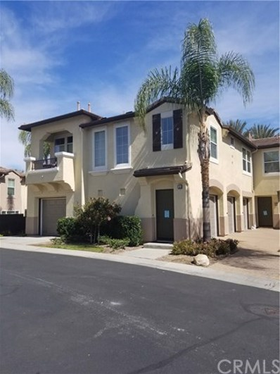 30290 Buccaneer Bay UNIT A, Murrieta, CA 92563 - MLS#: SW18078405