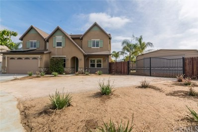 36482 Corn Straw Cr, Winchester, CA 92596 - MLS#: SW18078658