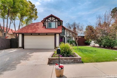 9271 Stone Canyon Road, Corona, CA 92883 - MLS#: SW18078712