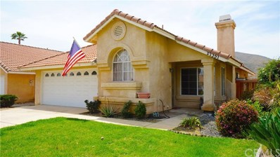 27351 Prominence Road, Sun City, CA 92586 - MLS#: SW18078840