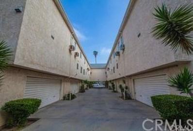 11908 Deana Street UNIT 6, El Monte, CA 91732 - MLS#: SW18078857