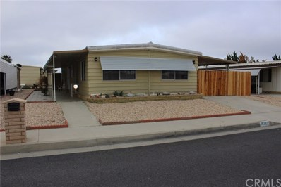 1635 W Johnston Avenue W, Hemet, CA 92543 - MLS#: SW18078979