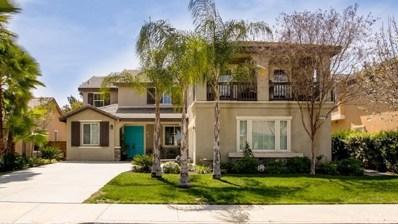 29735 Andromeda Street, Murrieta, CA 92563 - MLS#: SW18079040
