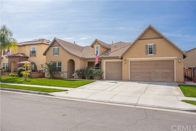 32363 Hearth Glen Court, Winchester, CA 92596 - MLS#: SW18079440