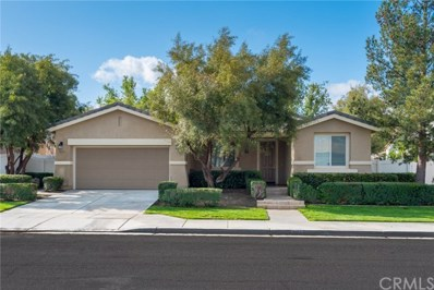 1152 Sandy Nook, San Jacinto, CA 92582 - MLS#: SW18079897