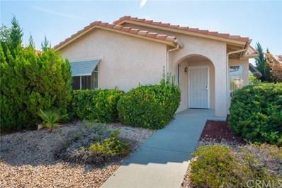 565 Palm Avenue, San Jacinto, CA 92582 - MLS#: SW18079943