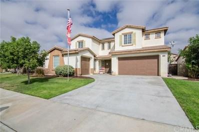 36209 Capri Drive, Winchester, CA 92596 - MLS#: SW18080662