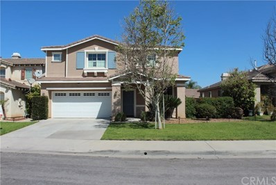 25836 Lake Shore Lane, Moreno Valley, CA 92551 - MLS#: SW18080706