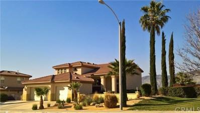 953 Harvest Drive, San Jacinto, CA 92583 - MLS#: SW18081299