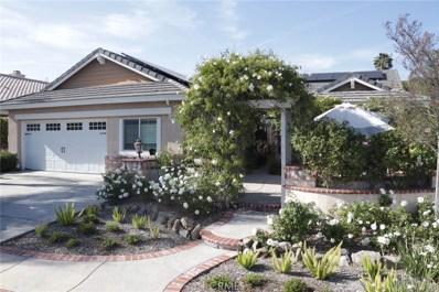39708 Nice Avenue, Murrieta, CA 92562 - MLS#: SW18081301