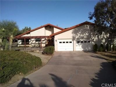56580 Hidden Gold Dr, Yucca Valley, CA 92284 - MLS#: SW18081852