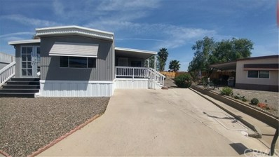 31750 MacHado Street UNIT 21, Lake Elsinore, CA 92587 - MLS#: SW18081857