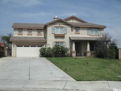 26608 N Fork Way, Menifee, CA 92586 - MLS#: SW18081872