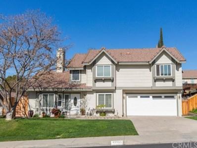 42095 Roanoake Street, Temecula, CA 92591 - MLS#: SW18081948