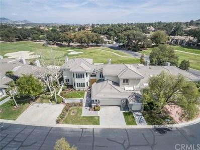 38182 Stone Meadow Drive, Murrieta, CA 92562 - MLS#: SW18082252
