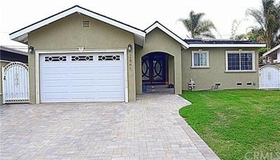 2841 Nipomo Avenue, Long Beach, CA 90815 - MLS#: SW18082298