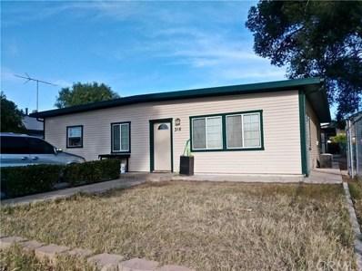 316 Granite Street, Lake Elsinore, CA 92530 - MLS#: SW18083197