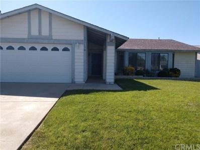 29713 Gifhorn Road, Menifee, CA 92584 - MLS#: SW18083232