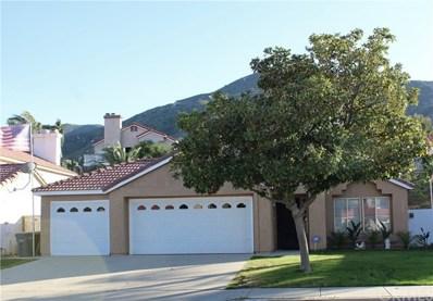 15681 Lake Terrace Drive, Lake Elsinore, CA 92530 - MLS#: SW18083296