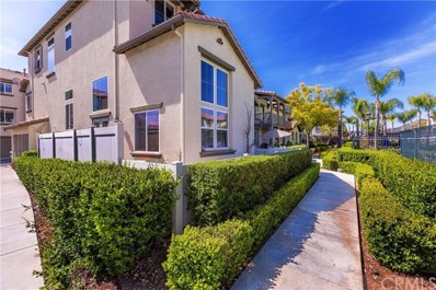 33790 Willow Haven Lane UNIT 106, Murrieta, CA 92563 - MLS#: SW18083511