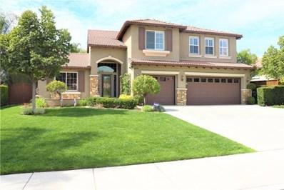 23799 Brookside Court, Murrieta, CA 92562 - MLS#: SW18083591