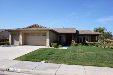23969 Noelle Avenue, Murrieta, CA 92562 - MLS#: SW18083689