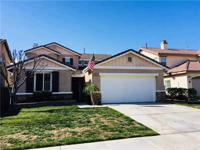 29881 Circinus Street, Murrieta, CA 92563 - MLS#: SW18083705