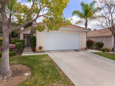 23891 Via Astuto, Murrieta, CA 92562 - MLS#: SW18084113