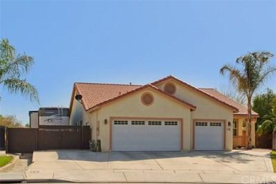 294 Shoal Reef Avenue, San Jacinto, CA 92583 - MLS#: SW18084318