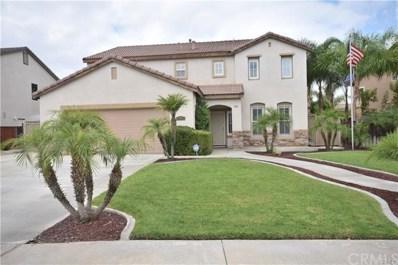8181 Bon View Drive, Riverside, CA 92508 - MLS#: SW18084326