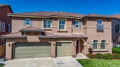 7531 Stonegate Drive, Eastvale, CA 92880 - MLS#: SW18084408