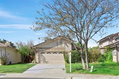 30479 Iron Bark Court, Temecula, CA 92591 - MLS#: SW18084482