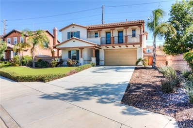 41708 Cornwell Place, Murrieta, CA 92562 - MLS#: SW18084807