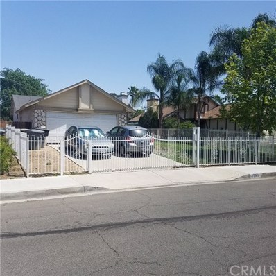 2355 Stonybrook Way, Perris, CA 92571 - MLS#: SW18085326