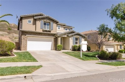 35514 Desert Rose Way, Lake Elsinore, CA 92532 - MLS#: SW18085497
