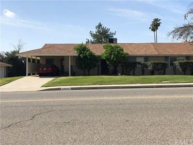 25841 McCall Boulevard, Sun City, CA 92586 - MLS#: SW18085551