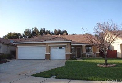 26144 Unitas Court, Sun City, CA 92585 - MLS#: SW18085694