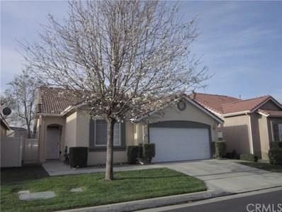 760 Camino De Oro, San Jacinto, CA 92583 - MLS#: SW18085801