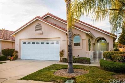 40315 Via Ambiente, Murrieta, CA 92562 - MLS#: SW18085805