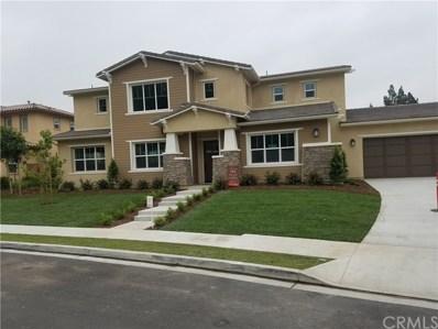 5282 Newbury Lane, Yorba Linda, CA 92886 - MLS#: SW18085864