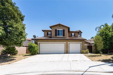 3737 Steeple Way, Perris, CA 92570 - MLS#: SW18085880
