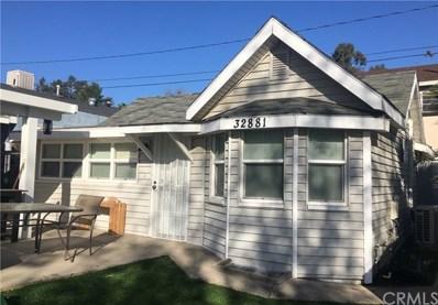 32881 Cedar Drive, Lake Elsinore, CA 92530 - MLS#: SW18086179