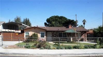 15635 Esther Street, Chino Hills, CA 91709 - MLS#: SW18086310