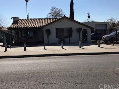 1809 Niles Street, Bakersfield, CA 93305 - MLS#: SW18086387