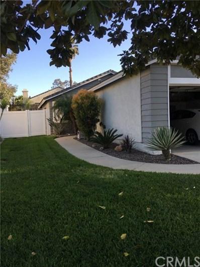 27823 Moonridge Drive, Menifee, CA 92585 - MLS#: SW18086468