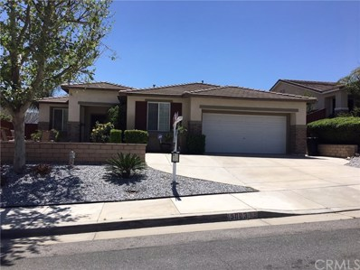 15083 Ficus Street, Lake Elsinore, CA 92530 - MLS#: SW18086515
