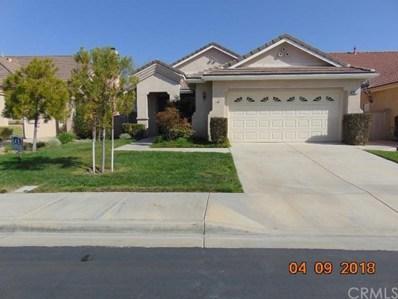 28943 Baywater Drive, Menifee, CA 92584 - MLS#: SW18086646