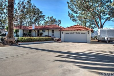16655 McPherson Avenue, Lake Elsinore, CA 92530 - MLS#: SW18086983
