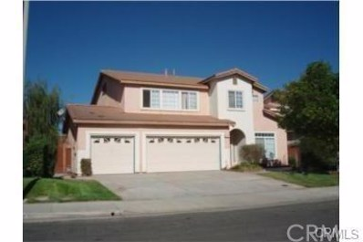 37297 Bunchberry Lane, Murrieta, CA 92562 - MLS#: SW18087439