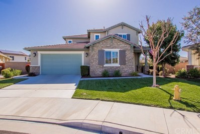32019 Lodge House Court, Temecula, CA 92592 - MLS#: SW18087953